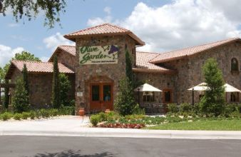 Olive Garden Ground Lease | Amarillo, TX