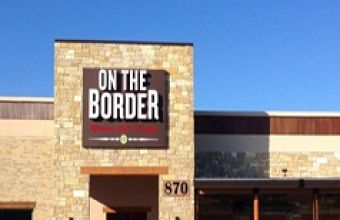 On the Border | Roanoke, TX
